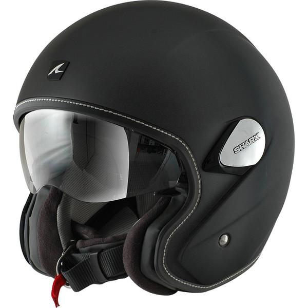 Shark Heritage Helmet 1