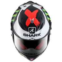Shark Race-R Pro Lorenzo Replica Helmet 2