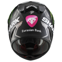 Shark Race-R Pro Lorenzo Replica Helmet 3