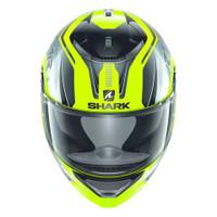Shark Spartan Karken Helmet 2