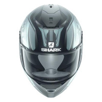Shark Spartan Karken Matte Helmet 1