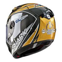 Shark Race-R Pro Carbon Zarco Replica Helmet 2