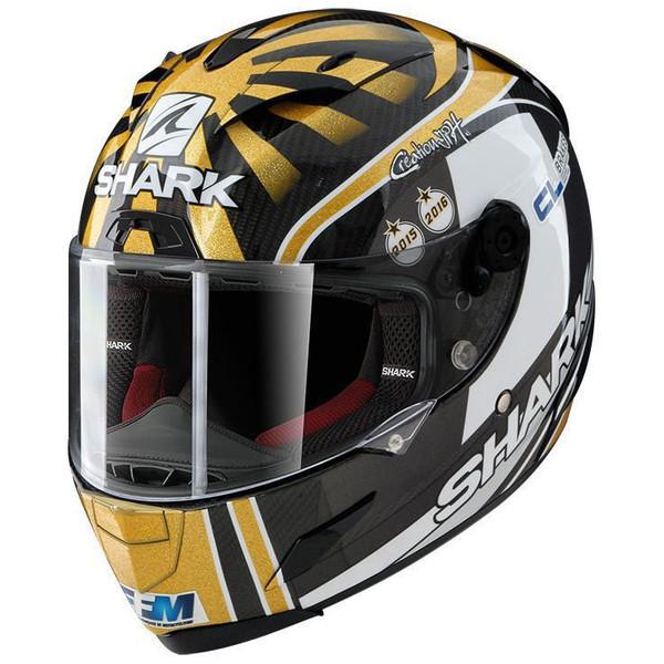 Shark Race-R Pro Carbon Zarco Replica Helmet 1