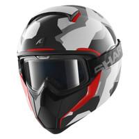 Shark Vancore Wipeout Helmet 1