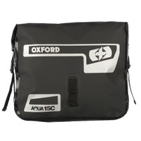 Oxford Aqua 15C - Commuter Laptop Bag Main View