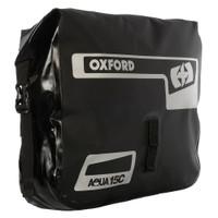 Oxford Aqua 15C - Commuter Laptop Bag Side View