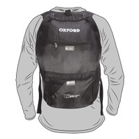 Oxford X Handy Sack Backpack Main View
