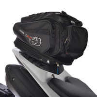 Oxford T30R Tail Pack Black View