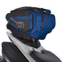 Oxford T30R Tail Pack Blue View