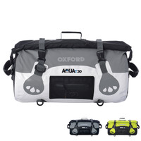 Oxford Aqua T-30 Roll Bag All Bags View