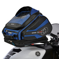 Oxford Q30R QR Tank Bag Blue View