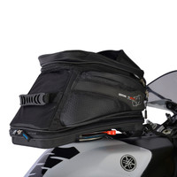 Oxford Q20R QR Adventure Tank Bag Main View