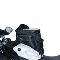 Oxford S20R Strap-On Adventure Tank Bag Main View