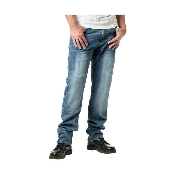Drayko Rebel Riding Jeans-1