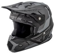 Fly Racing Youth Toxin Helmet Black