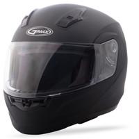 GMax MD04 Modular Street Helmet Flat Black