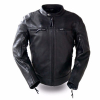 First Classics Men's Top Performer Jacket Main View