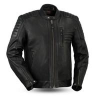 First Classics Men's Defender Jacket