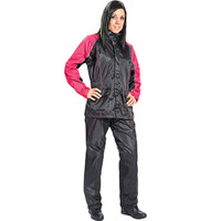 Joe Rocket RS-2 Women's Rain Suit 3