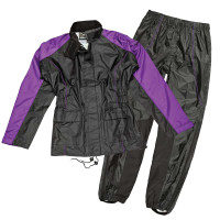 Joe Rocket RS-2 Women's Rain Suit 2