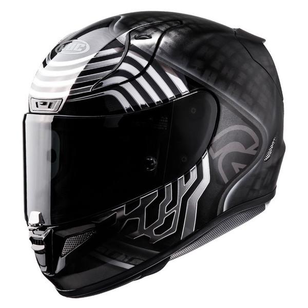 HJC RPHA 11 Pro Kylo Ren Helmet 1