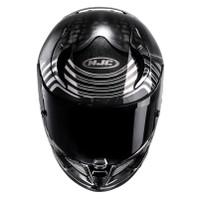 HJC RPHA 11 Pro Kylo Ren Helmet 5