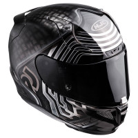 HJC RPHA 11 Pro Kylo Ren Helmet 2