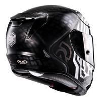HJC RPHA 11 Pro Kylo Ren Helmet 4
