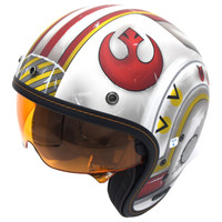 HJC IS-5 X-Wing Fighter Pilot Helmet 1