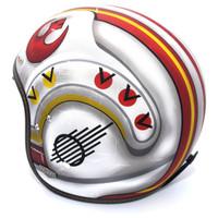 HJC IS-5 X-Wing Fighter Pilot Helmet 3