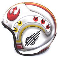 HJC IS-5 X-Wing Fighter Pilot Helmet 4