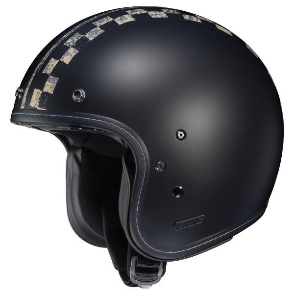 HJC IS-5 Burnout Helmet 1