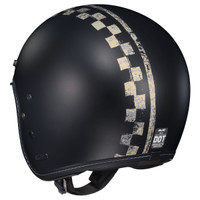 HJC IS-5 Burnout Helmet 2