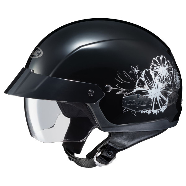 HJC IS-Cruiser Blush Women's Helmet Black