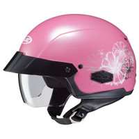 HJC IS-Cruiser Blush Women's Helmet Pink