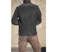 Roland Sands Design Men's Truman Textile Jacket-4