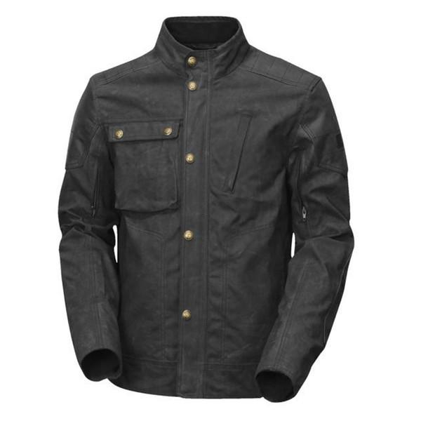 Roland Sands Design Men's Truman Textile Jacket-1