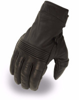 First Classics Men's waterproof glove with stretch knuckles Main View