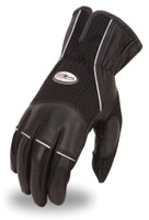 First Classics Men's Mesh Glove With Reflective Strip Main View