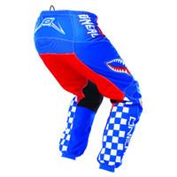 Oneal Racing Afterburner Pants 2