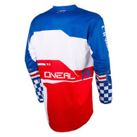 Oneal Racing Youth Element Afterburner Jersey 2