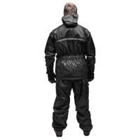 Black Brand Tempest Rain Suit 2