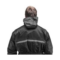 Black Brand Tempest Rain Suit 3