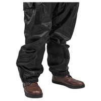 Black Brand Tempest Rain Suit 5