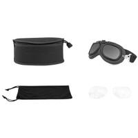 Black Brand Gearhead Goggles 4