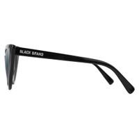 Black Brand Calypso Sunglasses 2