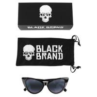 Black Brand Calypso Sunglasses 3