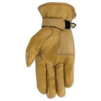 Black Brand Rally Gloves 2
