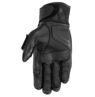 Black Brand Mirror Buster Gloves 2