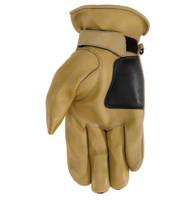 Black Brand Retro Gloves 2